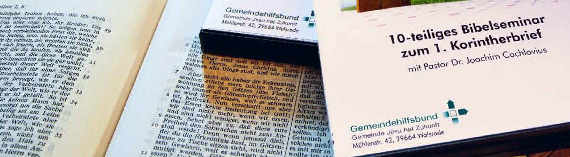 Gemeindehilfsbund